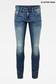 G-Star Blue Revend Skinny Originals Jeans