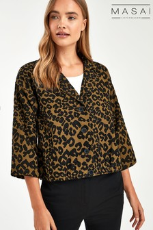 Masai Yellow Jocelin Jacket