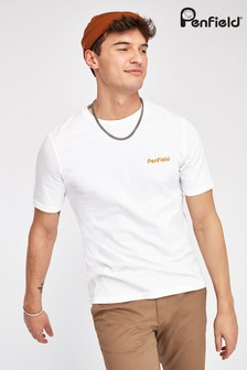 Penfield Wallpole T-Shirt