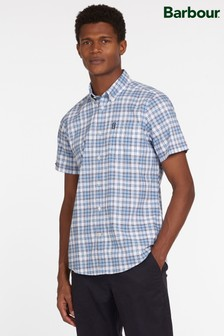 Barbour® Country Check Short Sleeve Shirt