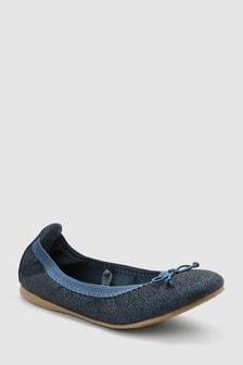 Flexi Ballet Shoes (Older)