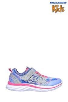 Skechers® Quick Kicks Fairy Glitz Trainers