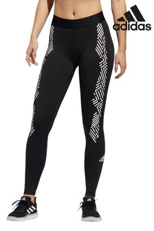 adidas Alpha Skin Print Leggings