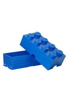 LEGO® Blue Storage Block