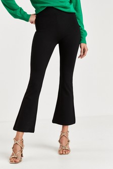 Ponte Flare Trousers
