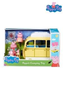 Peppa Pig™ Camping Van Toy