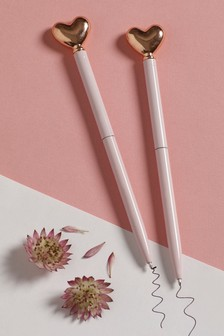 Set of 2 Topper Pens