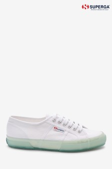 Superga® 2750 Cotu Transparet Sole Trainers