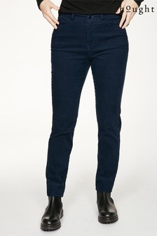 Thought Blue Omelia Trousers