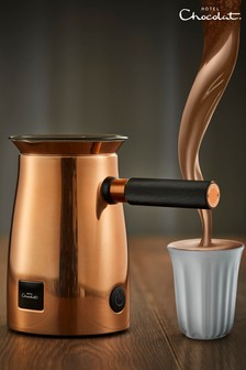 The Velvetiser Hot Chocolate System by Hotel Chocolat