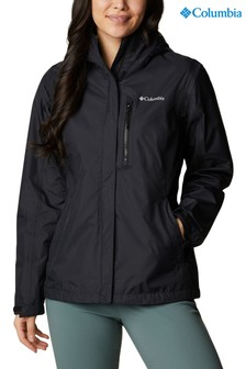 Columbia Pouring Rain Waterproof Jacket