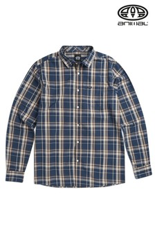 Animal Socket Long Sleeve Shirt