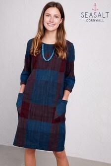 Seasalt Brown Rocambole Dress