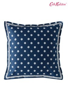 Button Spot Cushion