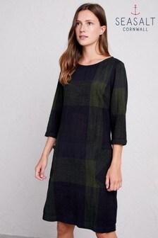 Seasalt Green Rocambole Dress