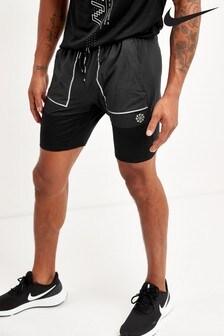 "Nike Future Fast 7"" Run Shorts"