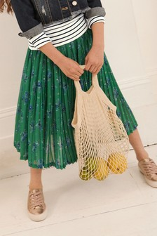 Pleated Skirt (3-16yrs)