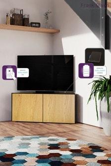 Frank Olsen Smart Corner TV Unit