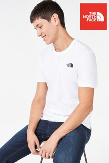 Camiseta Simple Dome de The North Face®