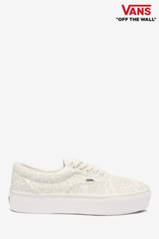 Vans New Era Platform Trainers