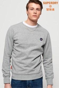 Superdry Collective Crew Sweatshirt
