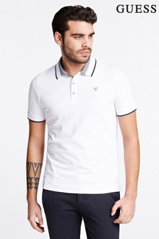 Guess Horatio Pique Polo