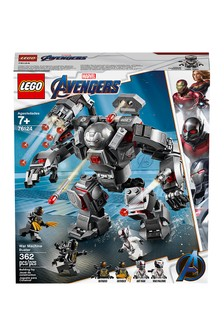 LEGO® Avengers War Machine Buster