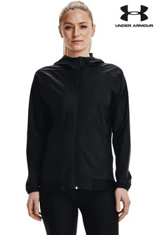 Under Armour Reversible Woven Full Zip Jacket