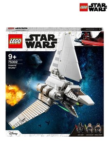LEGO 75302 Star Wars Imperial Shuttle