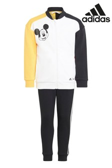 adidas Little Kids Mickey Mouse Tracksuit