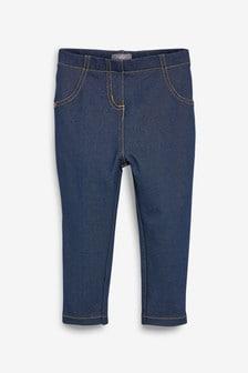 ג'ינס צמוד (3 חודשים-6 שנים)