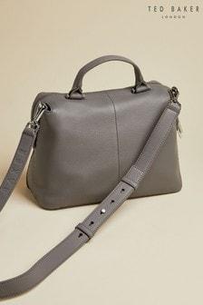 Ted Baker Emiilyy Tote-Tasche aus Leder