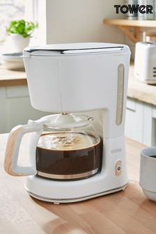 Tower Scandi Coffee Maker