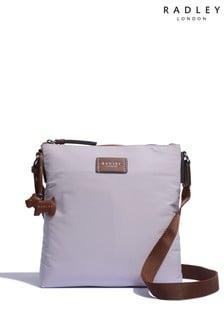 Radley London Elia Mews Small Zip Top Crossbody Bag