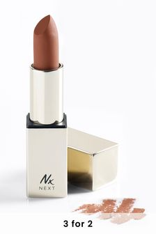 NX Matte Lipstick