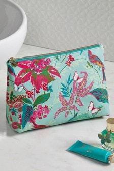 Paradise Cosmetics Bag