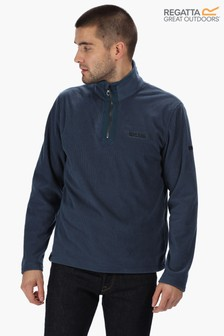 Regatta Elgrid Overhead Half Zip Fleece