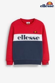 Ellesse™ Infant Denomino Crew Neck Sweater