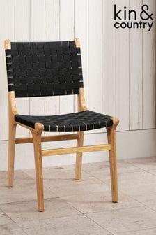 Kin & Country Amalia Webbed Chair Set of 2