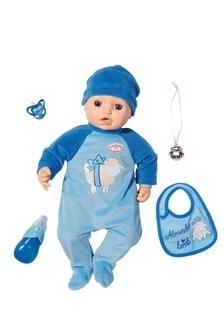 Baby Annabell Alexander Doll
