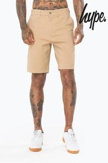 Hype. Core Men's Chino Shorts