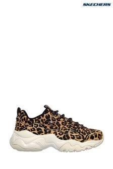 Skechers® D'Lites 3.0 Jungle Fashion Shoes