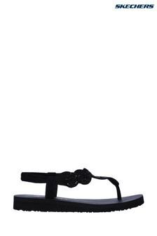 Skechers® Meditation Stars & Sparkle Sandals