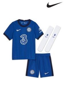 Nike Home Chelsea 20/21 Infant Kit