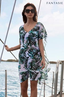 Fantasie Palm Valley Kaftan