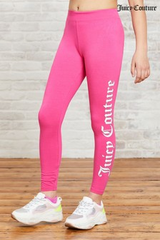 Juicy Couture Pastel Leggings