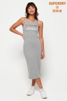 Superdry Alex Midi Dress