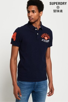 Superdry Superstate Classic Poloshirt