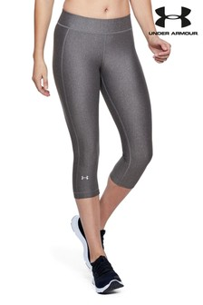 Under Armour HeatGear Capri Leggings