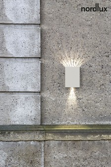 Fold Outdoor Wall Light by Nordlux